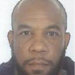 Khalid Masood, responsable del atentado en Londres