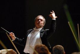 Ibercamera programa una docena de conciertos con Gergiev y la orquesta Mariinksy