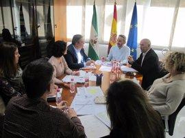 La Junta concede 88.368 euros en incentivos a tres proyectos industriales