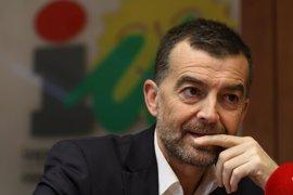 IULV-CA pone fecha este sábado a su XXI Asamblea pendiente de si Maíllo aspirará a la reelección