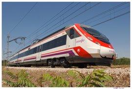 Los trenes de Cercanías en Málaga superan por primera vez los 10,5 millones de usuarios en 2016
