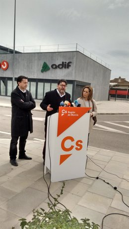 Sánchez en Beniel
