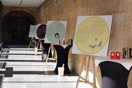 El Museo Vasco de Bilbao recorre la historia de la mano de ocho sopas diferentes en la muestra 'Time Machine Soup'