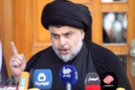 El clérigo chií Al Sadr asegura que sólo el Ejército iraquí debe controlar las zonas liberadas en Mosul
