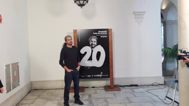 Fernando León De Aranoa En El Festival De Málaga