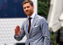 """Xabi Alonso: """"He tenido la suerte de jugar en el mejor equipo de Inglaterra, de España y de Alemania"""""""