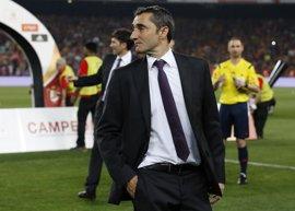 El FC Barcelona desmiente negociaciones con Ernesto Valverde