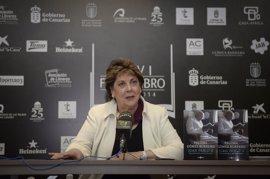"""Rajoy lamenta la muerte de Paloma Gómez Borrero, """"referente de lo que Roma y el Vaticano significa para nosotros"""""""