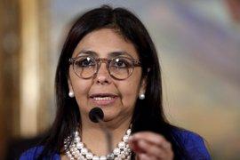 La OEA recibirá a la canciller de Venezuela en la víspera del encuentro del Consejo Permanente