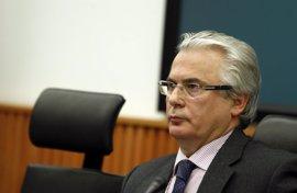 """Baltasar Garzón: """"Un Estado de derecho no puede permitir que una persona muera en prisión"""""""