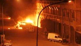 Burkina Faso identifica al impulsor del ataque contra un hotel de Uagadugú en enero de 2016