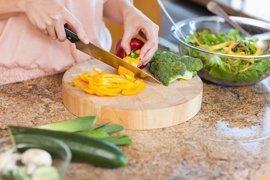 La importancia de la dieta en personas con cáncer