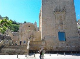 El casco histórico de Cazorla (Jaén) se promociona como destino turístico accesible de Andalucía
