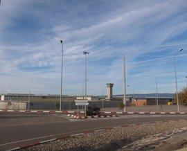 Condenados siete presos acusados de atentar contra funcionarios en un motín en Córdoba