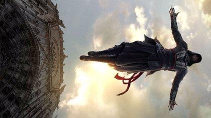 Assassin's Creed tendrá su serie de televisión