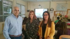Más de 250 escolares participan en talleres para promover conductas igualitarias en centros educativos de Jaén
