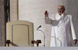 """El Papa reconoce que la Iglesia católica está hecha de pecadores y por eso siempre necesita """"ser restaurada"""""""