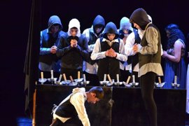 El V Festival Escolar de Teatro Clásico Europeo 'Con Letras de Oro'  ofrecerá en Mérida obras en inglés y portugués