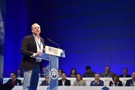Monago renueva un 39% su comité ejecutivo para tratar de volver a gobernar en Extremadura manteniendo la unidad