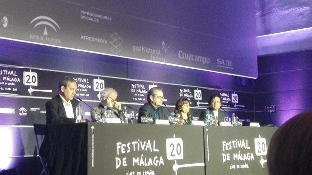 Palmarés festival de cine de málaga 2017 edición 20