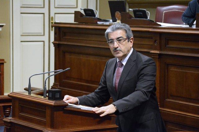 Román Rodríguez