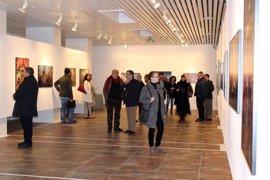 Más de 1.500 personas descubren la diversidad cultural de Brasil a través de la exposición 'Encantados' en Huelva