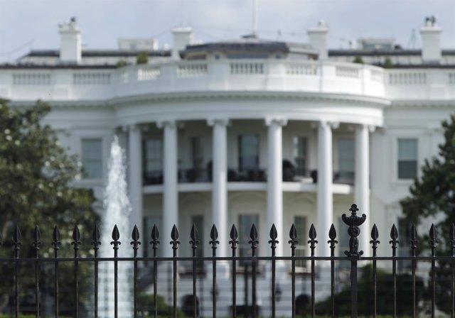 La Casa Blanca, sede de la Presidencia de Estados Unidos