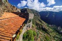 Mirador del Palmarejo, La Gomera