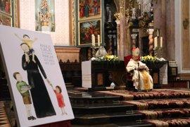 """Cañizares pide renovar la presencia de la Iglesia en la educación """"muy acosada en España"""""""