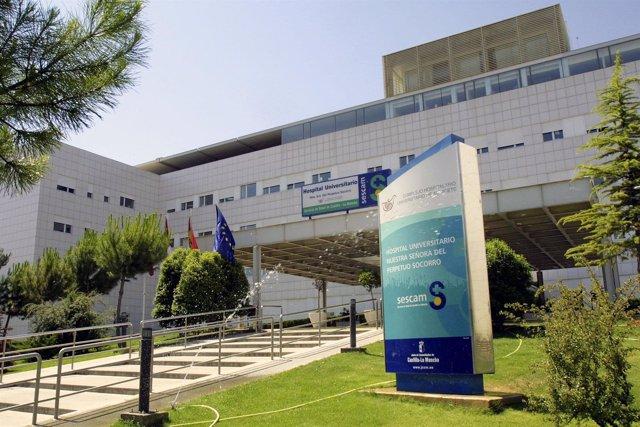 Hospital Universitario Nuestra Señora del Perpetuo Socorro (Albacete)