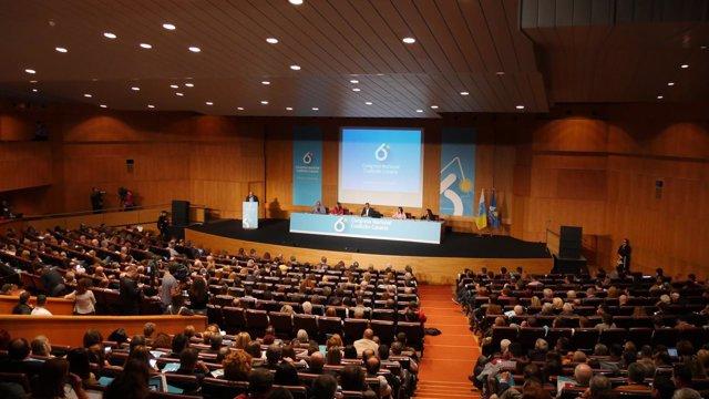 VI Congreso Nacional de Coalición Canaria