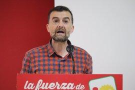 IU convoca su XXI Asamblea Andaluza para los días 7 y 8 de octubre