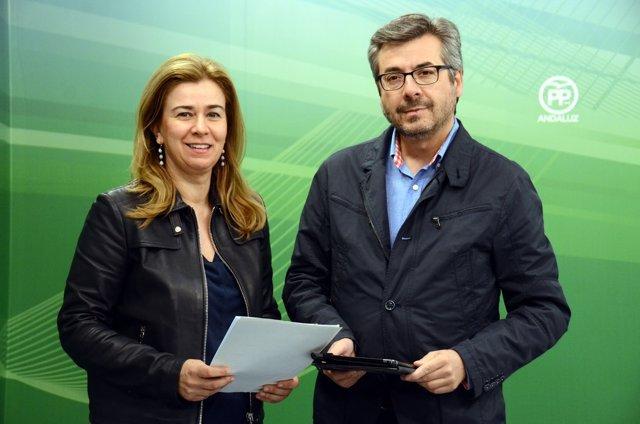 Nota De Prensa, Audios Y Foto Ruiz Sillero Y Torrico