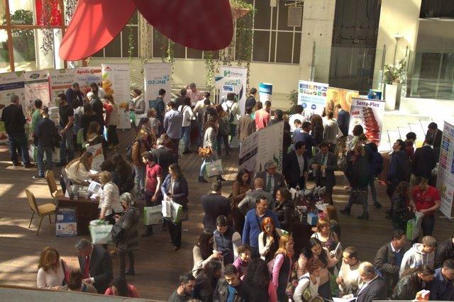 Congreso Internacional de Terapias Naturales