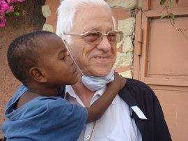 Morata de Tajuña nombra hijo adoptivo al padre Ángel