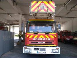 Huelga indefinida de bomberos forestales a partir de abril