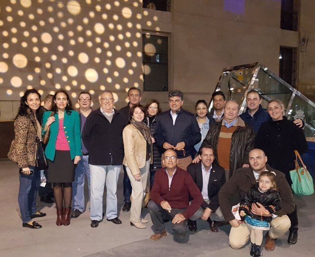 Cs Almería reclama más atención al turismo cultural