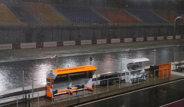 Losail, Gran Premio de Catar