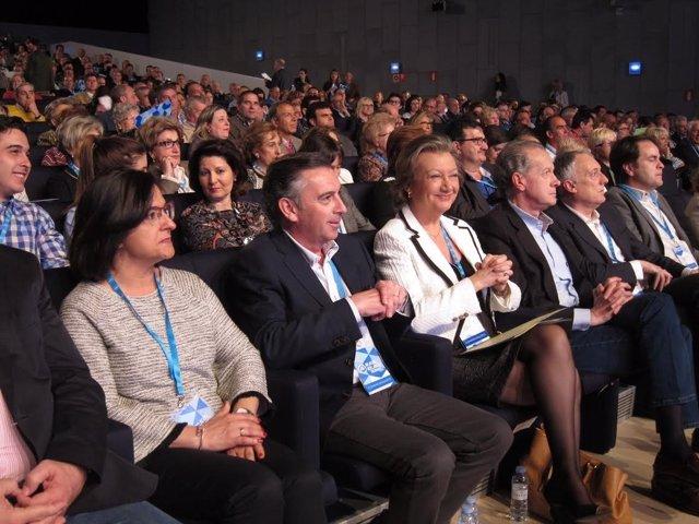 XIII Congreso del PP Aragón