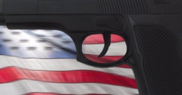EE.UU., una nación armada