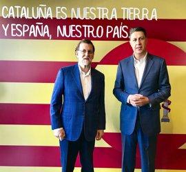 """Albiol llama a Cs y PSC a hacerle el alcalde """"de la Catalunya olvidada"""""""