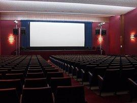 'CLM Film Commission' establece nuevos contactos en el Festival de Málaga