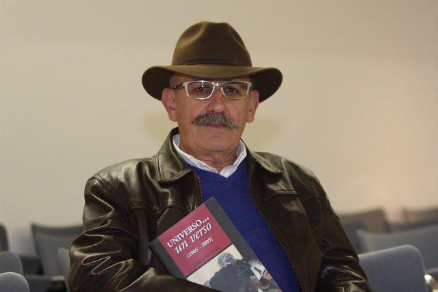 Juan Antonio Guzmán.