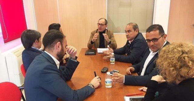 PSOE Costa de Huelva