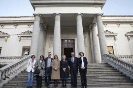 La Comunidad invertirá 350.000 euros en el Palacio del Marqués de Salamanca de la Finca de Vistalegre