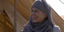 Nicole Kidman desafía al Imperio británico en el nuevo tráiler de La reina del desierto