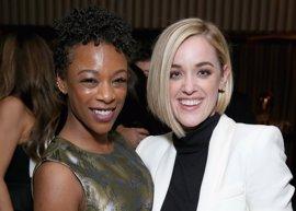 Dos actrices de 'Orange is the new black' se dan el 'sí, quiero'