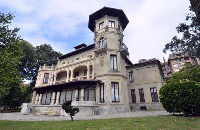 El Conservatorio Municipal Ataulfo Argenta De Santander