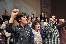 Ana Pontón renueva su liderazgo en el BNG con el 98,2% de los votos