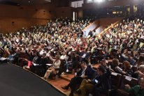 VI Congreso Nacional de CC